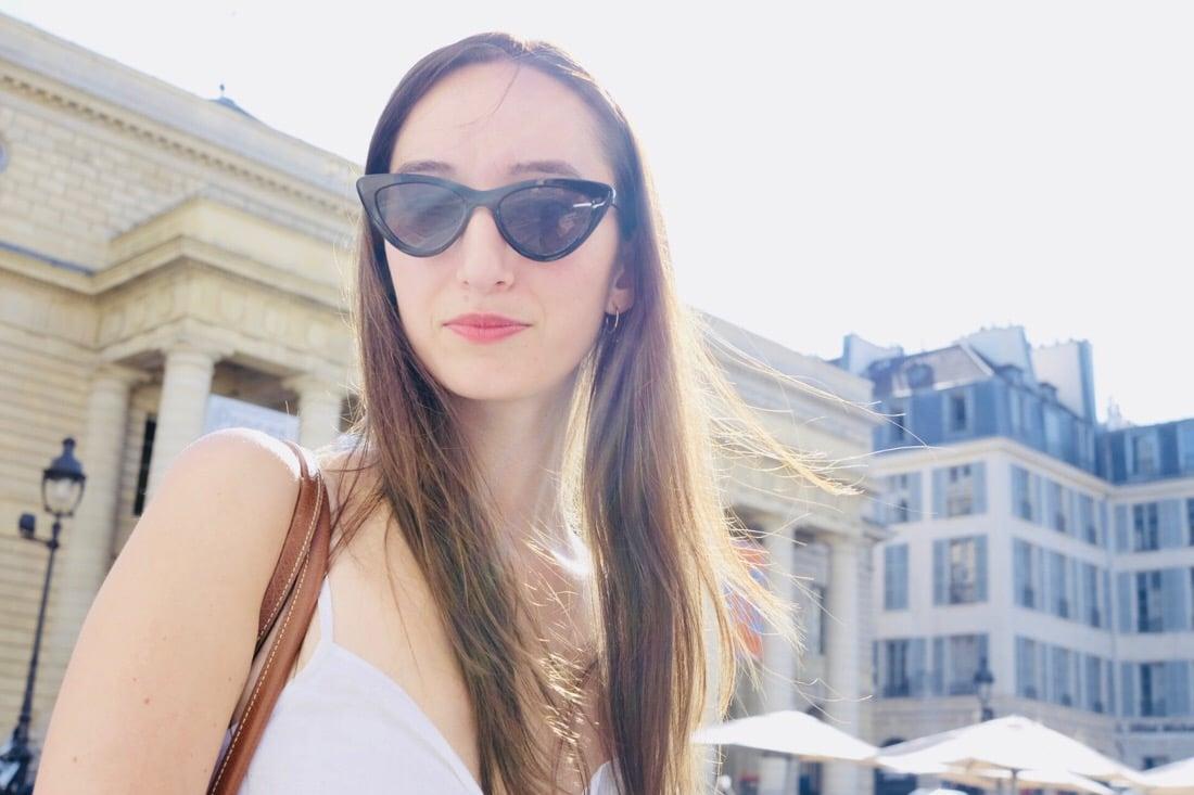 portrait photographie femme Paris Photo art