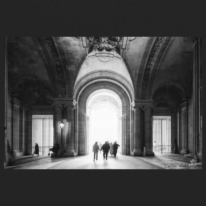 The Gate – Art Photo Print