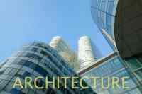 modern building la Défense