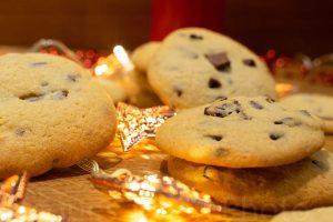 photographie de gateaux cookies Jacques Julien