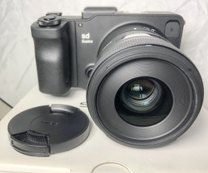 Read more about the article REVIEW : Sigma sd Quattro