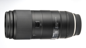 Read more about the article Review : Tamron 100-400mm F/4.5-6.3 DI VC USD