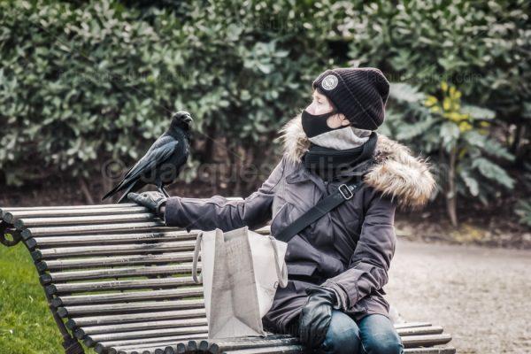 street photography Jacques julien